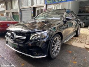 Mercedes-Benz Classe CLC 220 cdi