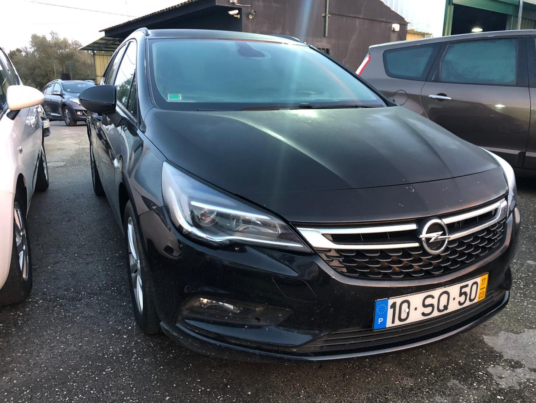 Opel Astra K SPORTS 1.6 CDTi Busine