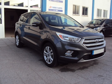 Ford Kuga 1.5 TDCI 120H BUSINESS 4X2 BACK OFFICE