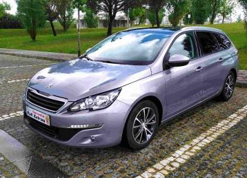 Peugeot 308 SW 1.6HDI 120CV FULL-EXTRAS