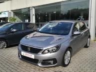 Peugeot 308 1.5 BlueHdi 100cv STYLE