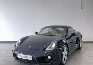 Porsche Cayman 2.7 PDK
