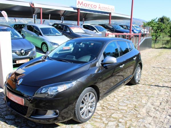 Renault Mégane GtLine 1.5DCI 110CV (NACIONAL)