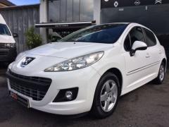 Peugeot 207 1.4 HDI Sportium