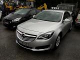 Opel Insignia 2.0 CDTi Selection