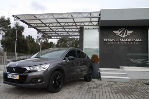 Ds Ds4 crossback 1.6hdi