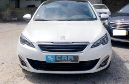 Peugeot 308 1.6 HDI GTLine