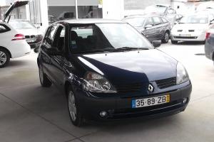Renault Clio Pack Authentique