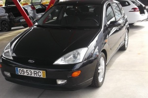Ford Focus TDDI Trend