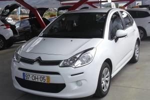 Citroën C3 1.4l HDI Exclusive