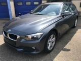 Bmw 318 d Touring Navigation Sport