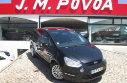 Ford S-Max 1.6 TDCI Trend Business 7L