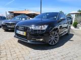 Audi A1 1.4 TDi S-line