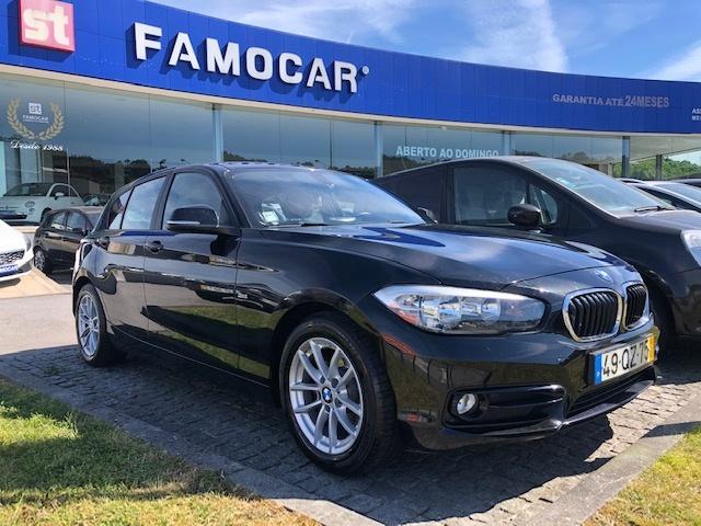BMW 116 Sport