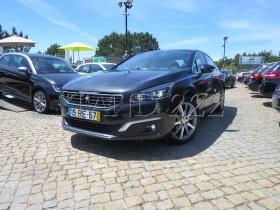 Peugeot 508 1.6 BlueHDi GT Line EAT6 120CV
