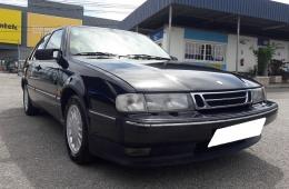 Saab 9000 2.0 SCD