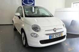 Fiat 500 1.2 Lounge S&Amp;S