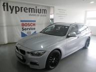 BMW 318 d Touring Cx. Auto Pack M