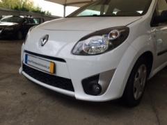 Renault Twingo dci
