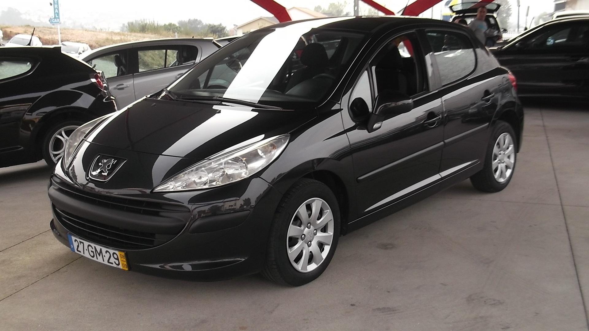 Peugeot 207 1.4 16 V TRENDY