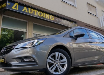 Opel Astra Sports Tourer 1.0 EDITION 105CV