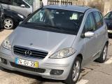 Mercedes-Benz A 180 CDi Avangard
