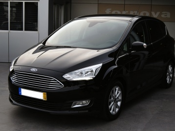 Ford C-max 1.5 TDCI TITANIUM