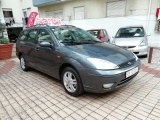 Ford Focus SW 1.4i - Trend
