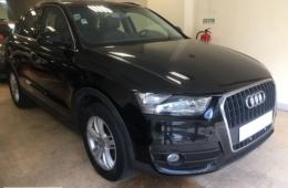 Audi Q3 2.0 TDI AMBITION NACIONAL GPS