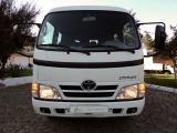 Toyota Dyna 3.0 D-4D M CT 35.33