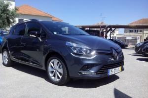 Renault Clio Sport Tourer Tce Limited 90