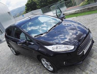 Ford Fiesta 1.0 Ti-VCT 80cv