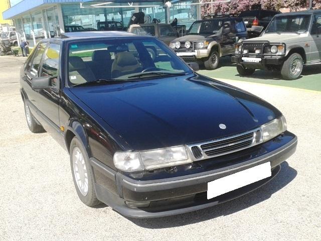 Saab 9000 CDE