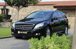 Mercedes-benz R 300 CDi BlueEfficiency