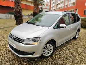 Vw Sharan 2.0 TDi BlueMotion