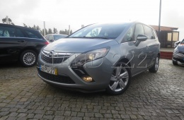 Opel Zafira 1.6 CDTi Cosmo 7L GPS / TETO PANORÂMICO