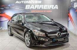Mercedes-benz Cla 180 d Fleet Pack DCT