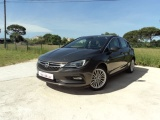 Opel Astra 1.6 CDTI Innovation Active-Select