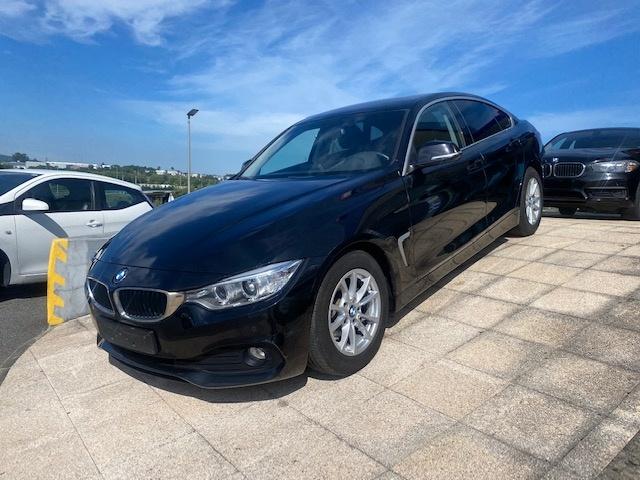 BMW 418 Grand Coupé Sport