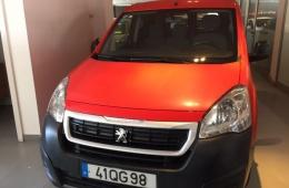 Peugeot Partner 75cv