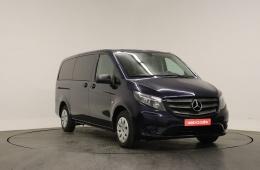Mercedes-benz Vito tourer VITO 111 CDI/32 PRO