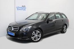 Mercedes Classe e 250 BlueTEC Elegance Pack Advantage 9G-Tronic GPS