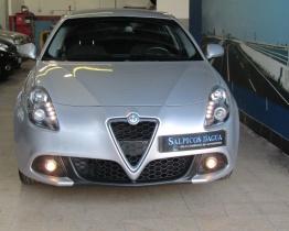 Alfa Romeo Giulietta 1.4 TB Distintive GPL