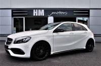Mercedes-benz A 180 CDi BE AMG Line
