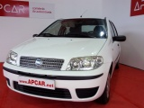 Fiat Punto Natural Power GPL