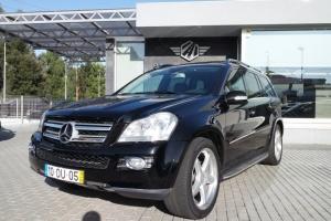 Mercedes-benz Gl 320 CDI 4-MATIC