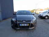 Ford Focus 1.6 TDCi 1st Edition