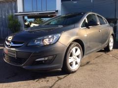 Opel Astra 1.6 CDTI Executive