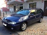 Renault Mégane Break 1.9 DTI - CRÉDITO - Garantia