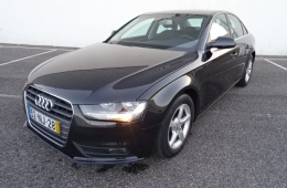 Audi A4 2.0 TDi Advance